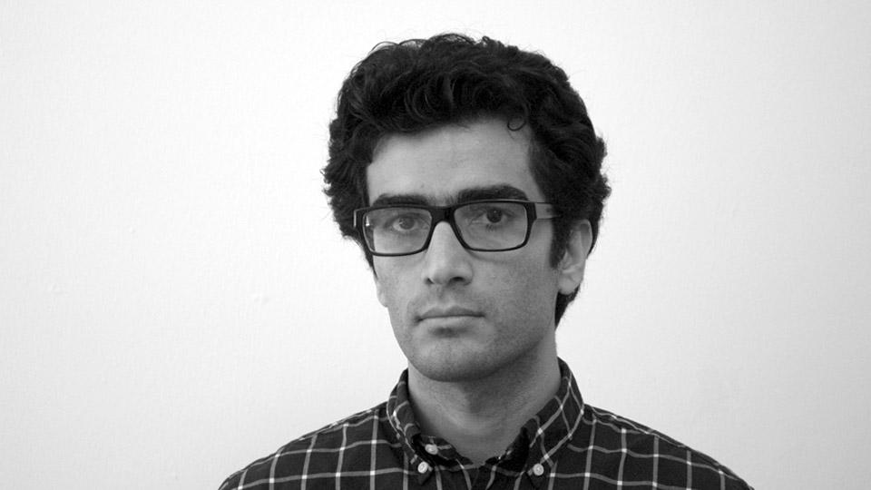 Dr. Mohammad Bolhassani