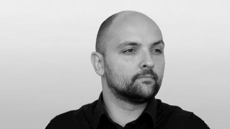 Dr. Andrei Nejur