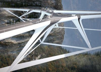 Triskeles Bridge