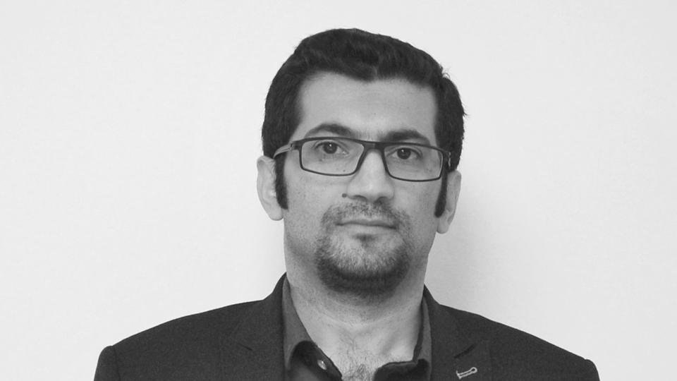 Hamed Hamidi
