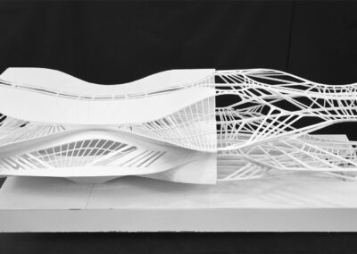 Structural Design Research Studio (spring 19)